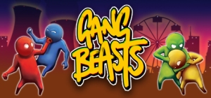 Gang Beasts is mostly a fighter purely because of competitive atmosphere, as half the battle is battling the controls and brutal physics of the game. Image found at --> http://cdn.akamai.steamstatic.com/steam/apps/285900/header.jpg?t=1409582953