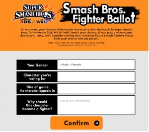 The layout for the Smash Ballot, linked in the article and here --> https://cp.nintendo.co.jp/us/